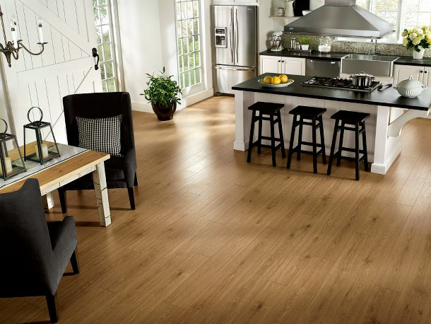 Laminate Flooring Installation Services In New Jersey